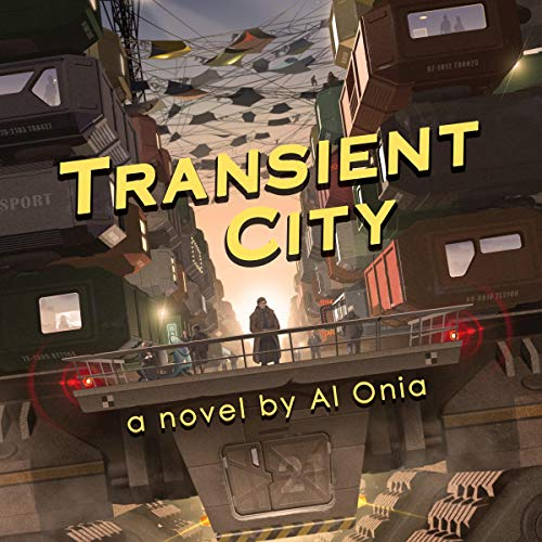 Transient City cover art