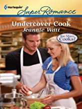 Undercover Cook (Too Many Cooks? Book 2)