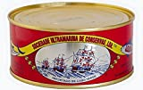 Sucla Canned Tuna 6-pack - Cape Verdean Atum de Lata 300g