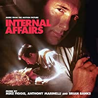 Internal Affairs (Music From the Motion Picture)