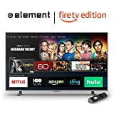 Element 50-Inch 4K Ultra HD Smart LED TV - Fire TV Edition