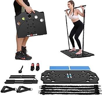 Barwing Portable Home Gym