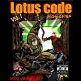 Lotus Code, Vol. 1 [Explicit]