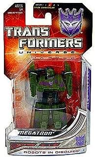 Best transformers universe legends megatron Reviews