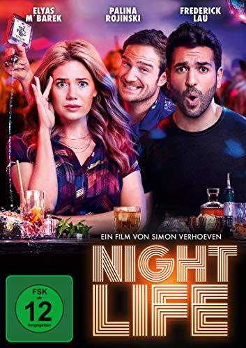 Cover des Mediums: Nightlife