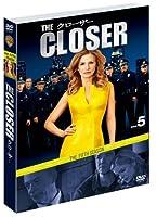 クローザー 〈フィフス・シーズン〉セット2 [DVD]