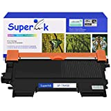 SuperInk Toner Cartridge Replacement Compatible for Brother TN450 TN-450 TN420 TN-420 to Use with HL-2270DW HL-2280DW HL-2230 HL-2240 MFC-7360N MFC-7860DW MFC-7460DN DCP-7065DN Printer - Black, 1 Pack