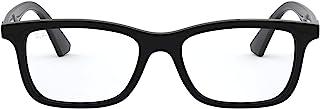 Ray-Ban Kids' Ry1562 Square Prescription Eyewear Frames