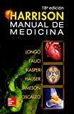 HARRISON MANUAL DE MEDICINA