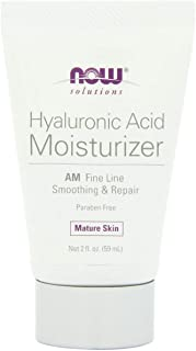 Now Foods Hyaluronic Acid Moisturizer