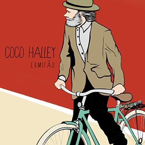 Coco Halley