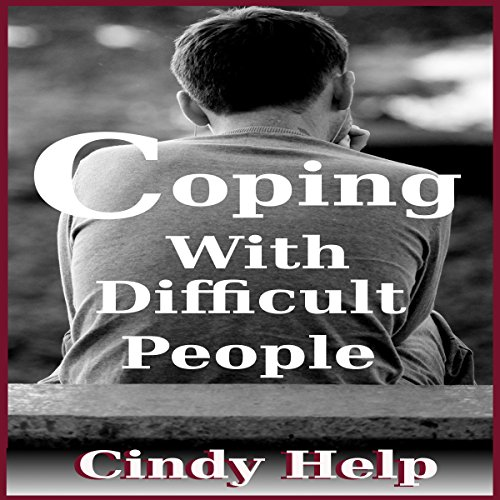 Coping with Difficult People cover art