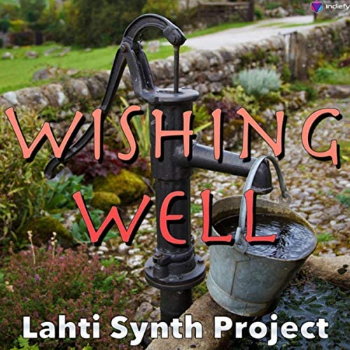 Lahti Synth Project