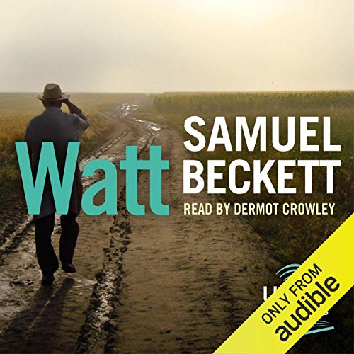 Watt cover art