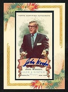 Best john wooden memorabilia Reviews