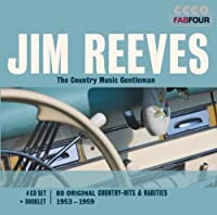 Reeves-Country Music Gentleman
