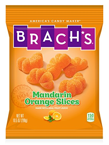 10 best ginger chews mandarin orange for 2021