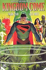 Kingdom Come {New Edition} d'Alex Ross
