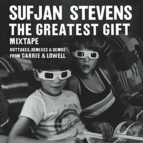 Greatest Gift (translucent Yellow Vinyl) [Disco de Vinil]