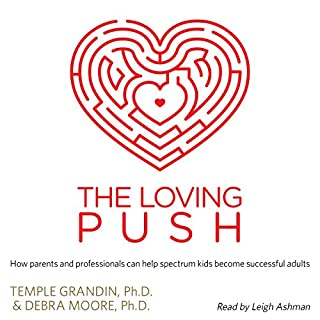 The Loving Push cover art