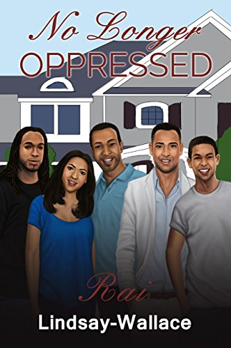Book: No Longer Oppressed (Freedom Series Book 3) by Rai Lindsay-Wallace