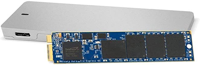 OWC Aura Pro 6G SSD - Disco Duro Externo para MacBook Air 2012 250 ...