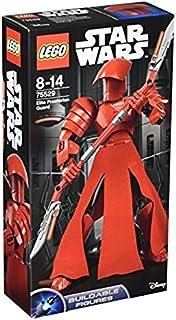 LEGO Star Wars Elite Praetorian Guard 75529 Constraction Action Figure