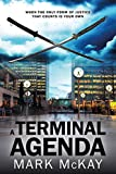 A Terminal Agenda (The Severance Series Book 1)
