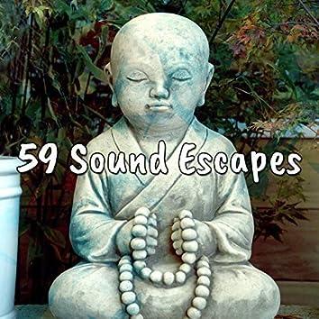 59 Sound Escapes