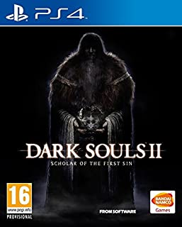 Dark Souls II : scholar of the first sin (B00QLCPYB6) | Amazon price tracker / tracking, Amazon price history charts, Amazon price watches, Amazon price drop alerts