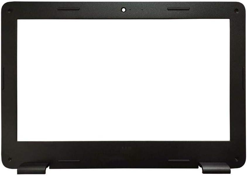 GAOCHENG Laptop LCD Front Bezel for DELL Chromebook 3100 P29T 06C2J6 6C2J6 New