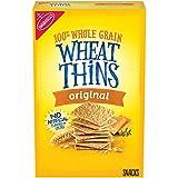 Wheat Thins, Original, 9.1 Oz