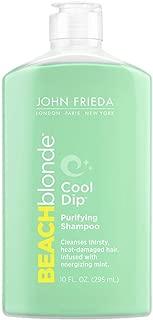 Beach Blonde Cool Dip Shampoo, John Frieda, 295ml