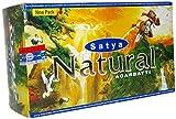 Incienso Natural – 15 g – Satya