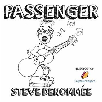 Passenger EP