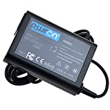 PwrON 19.5V 3.33A 65W Slim Design AC to DC Adapter for HP-Pavilion 15-af131dx P1A95UA#ABA Laptop Notebook PC Power Supply Cord