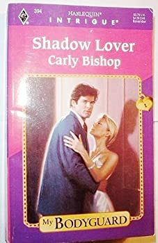 Shadow Lover - Book #2 of the My Bodyguard