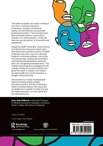 Integrating Health Humanities, Social Science, and Clinical Care: A Guide to Self-Discovery, Compassion, and Well-being