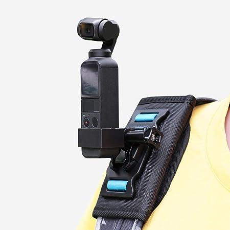 For DJI OSMO Pocket Handheld Extension Bracket /& Tablet Clip Holder Stylish 2019