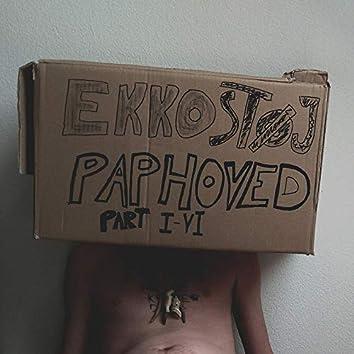 Paphoved Part I-VI