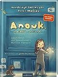 Anouk, die nachts auf Reisen geht: Geschichten von Freundschaft, Mut und Fantasie | Das erste Kinderbuch von Hendrikje Balsmeyer und Peter Maffay | zum Vorlesen ab 5 Jahre