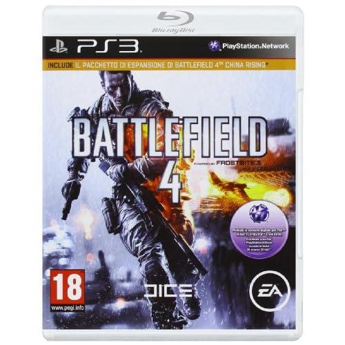 Battlefield 4 - Edizione con espansione inclusa