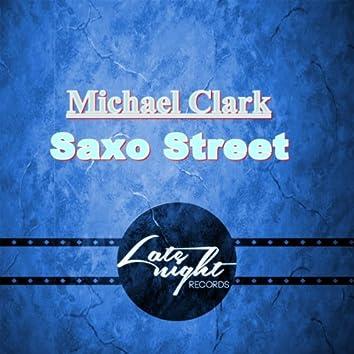 Saxo Street