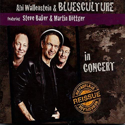 Blues Culture (Live)