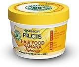 Garnier Fructis Hair Food Banana Maschera, 390ml...