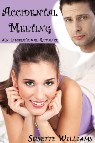 Book: Accidental Meeting by Susette Williams