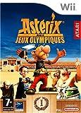 Nintendo - Astérix aux Jeux Olympiques Occasion [ Wii ] - 3546430133910