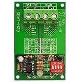 Electrónica-salón baja tensión desconexión módulo LVD, 12 V 30 A, proteger/prolongar vida de batería.