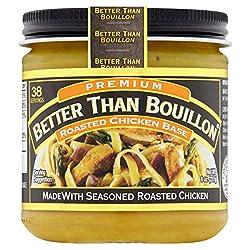 Better Than Bouillon, Roasted Chicken Base, 8 oz