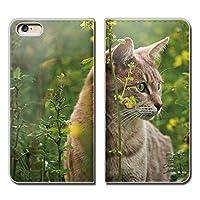 Galaxy A51 5G SC-54A ケース スマホケース 手帳型 ベルトなし 猫 にゃんこ キャット ペット ネコ 手帳ケース カバー バンドなし マグネット式 バンドレス EB287030113904